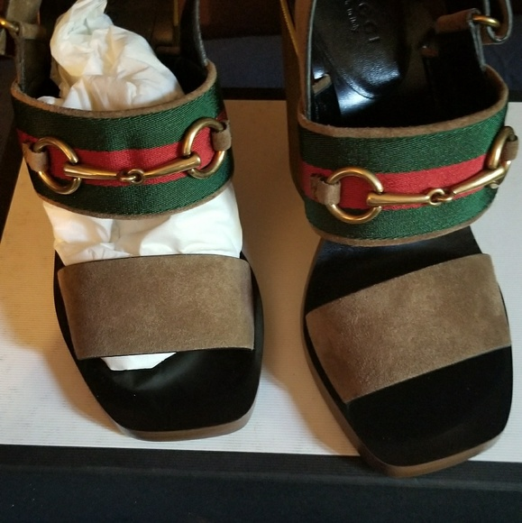 e8f4a384c Gucci Querelle shoes ( price is firm )
